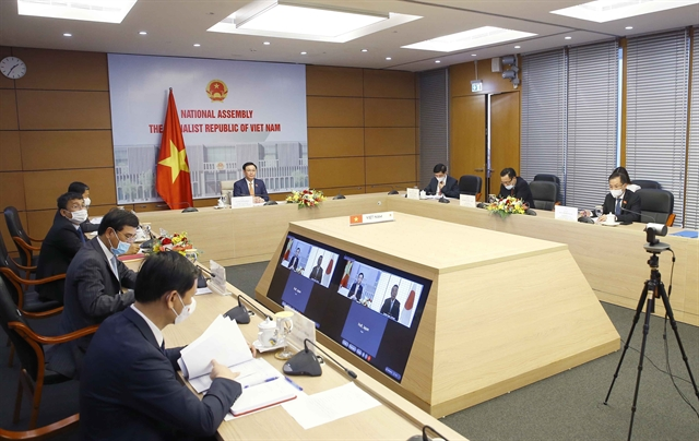 Japan to continue assisting Việt Nam in COVID-19 vaccines
