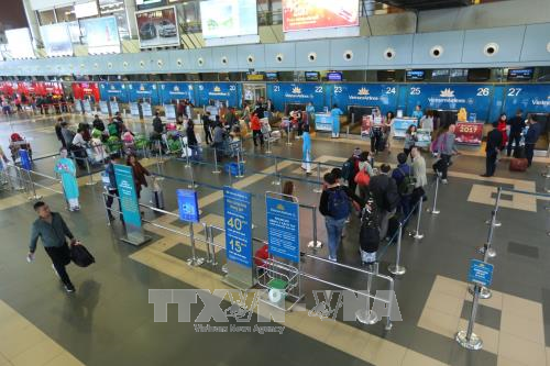 Documents required forforeigners when traveling on domestic flights