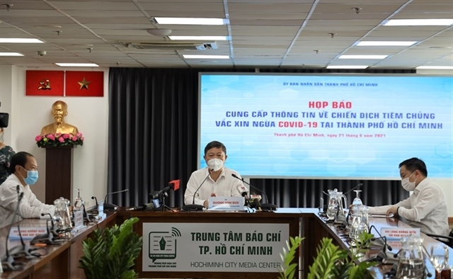 HCM City to inspect COVID prevention factories businesses
