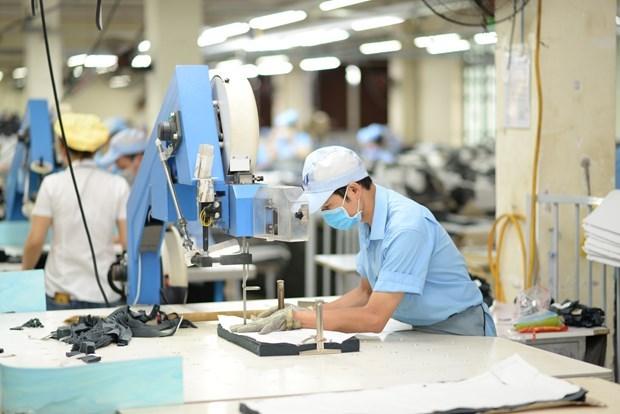 Garment-textile exports hit US15.2 billion in five months: VITAS