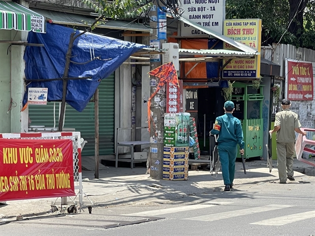 VN reported 248 cases on Tuesday