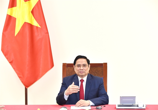 Việt Nam proposes WHO to support and prioritise vaccine delivery
