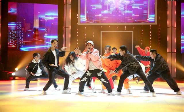 New TV dance shows entertain audiences amid pandemic