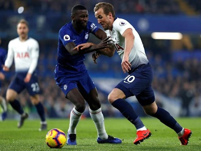 Three key battles in Englands Euro 2020 clash with Germany