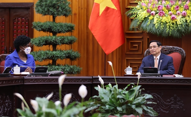 WB to help Việt Nam with COVID-19 vaccine access contract negotiation: official