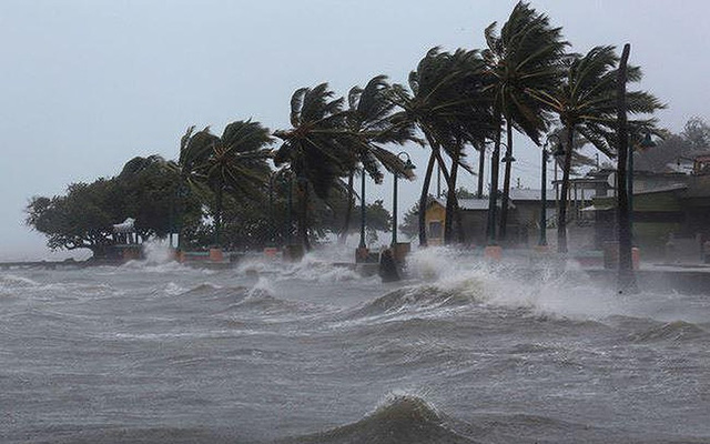 Northern region told to prepare for storm Choiwan