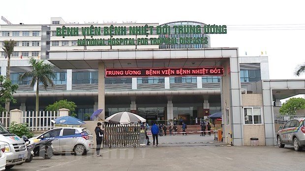 Việt Nam reports 52nd COVID-19 death on Saturday