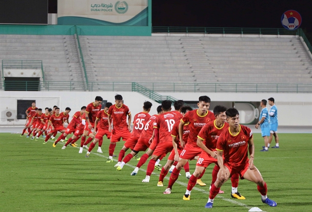 Việt Nam face Indonesia as World Cup qualifiers resume