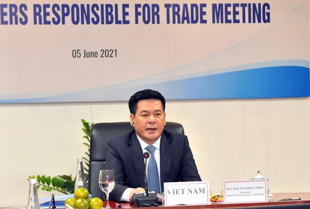 Việt Nam calls for initiatives to ensure efficient functioning of APEC supply chains