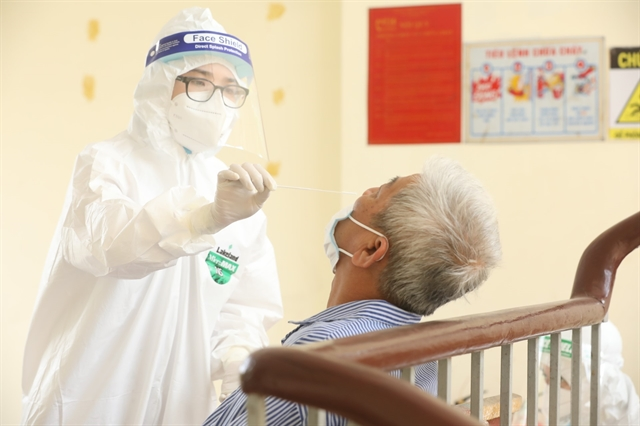 Việt Nam confirms 236 new COVID-19 cases on Monday