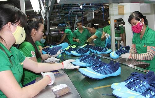 Việt Nam footwear exports to EU grows