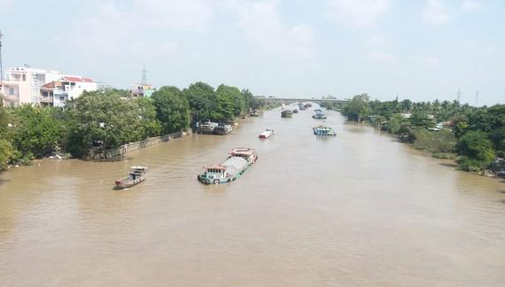 Tiền Giang to upgrade major waterway this year