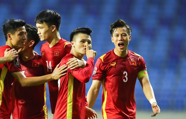 Việt Nam resume World Cup campaign with comfortable 4-0 win over Indonesia