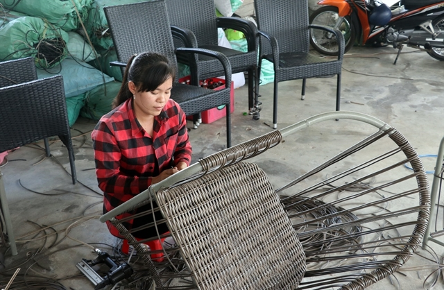 Kiên Giang to provide free vocational training to workforce