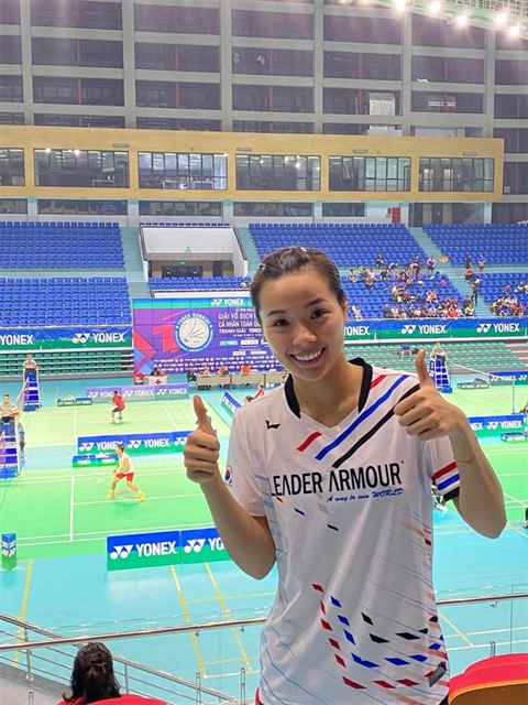 Việt Nam earns two more tickets to Tokyo Olympics in badminton