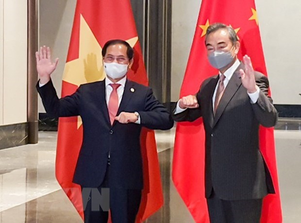 Việt Nam proposes Mekong-Lancang countries focus on fighting COVID-19 economy environment