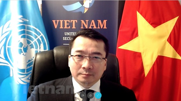 Việt Nam calls for more dialogues to solve challenges in Central Africa