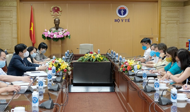 Việt Nam wants COVAX to deliver Pfizer COVID-19 vaccines to give to children aged 12-18