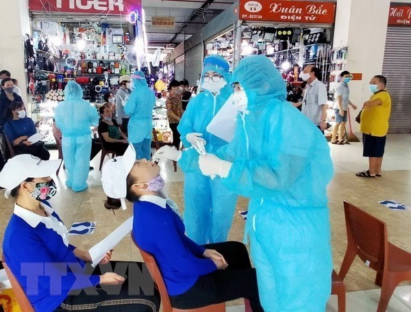 407 cases of COVID-19 reported on Wednesday mostly in quarantined areas