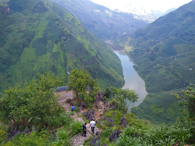 Hà Giang tourism businesses seeking measures to survive