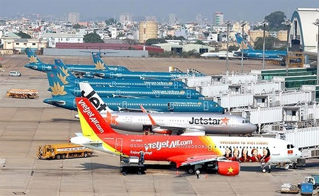 Competition in domestic air fares causes concerns
