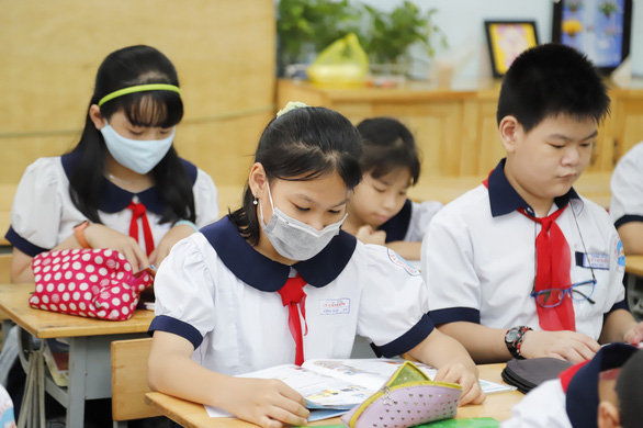 HCM City suspends students enrollment perioddue to COVID outbreak