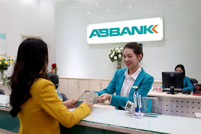 ABBANK gets central bank green light to hike charter capital