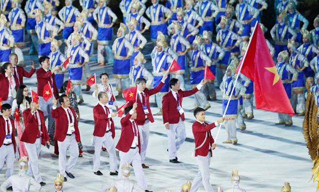 Việt Nam to send 43-member delegation to Tokyo Olympics