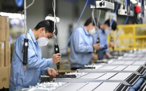 European firms remain confident in Việt Nams long-term prospects