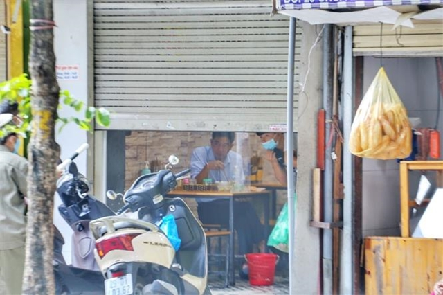 Hà Nội: Many people still ignore rules on COVID-19 prevention and control