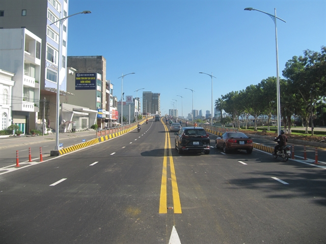 Smooth driving ahead as new flyover opens to public