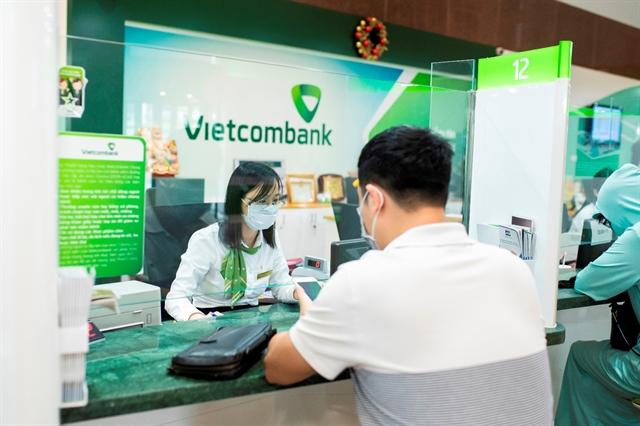 Vietcombank takes out top spotin Vietnam Reportannual rankings