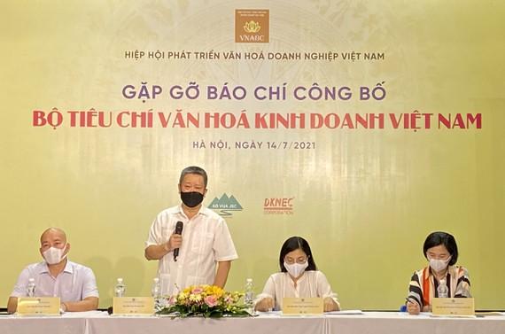 Criteria for evaluating Vietnamese business cultureannounced