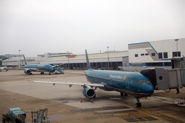 Vietnam Airlines to raise over 346 million through share issuance
