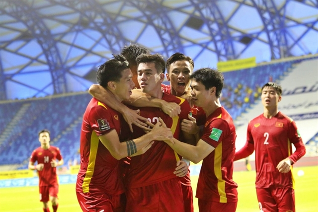National team to play World Cup qualifiers at home