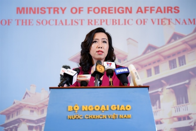 Việt Nam believes Cuba will rise above challenges calls on US to lift embargo