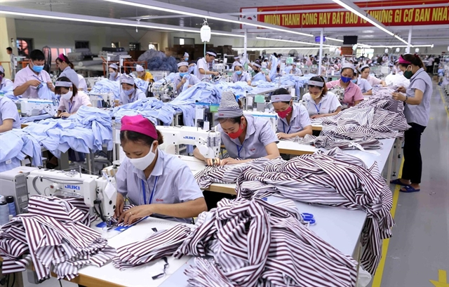 Việt Nam named among worlds top 20 host economies for FDI for the first time