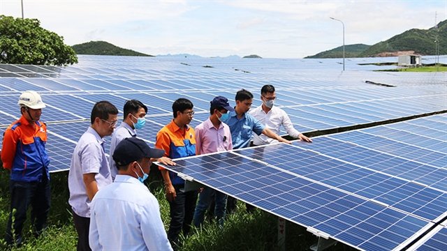 USAID partners with Đà Nẵng to accelerate renewable energy