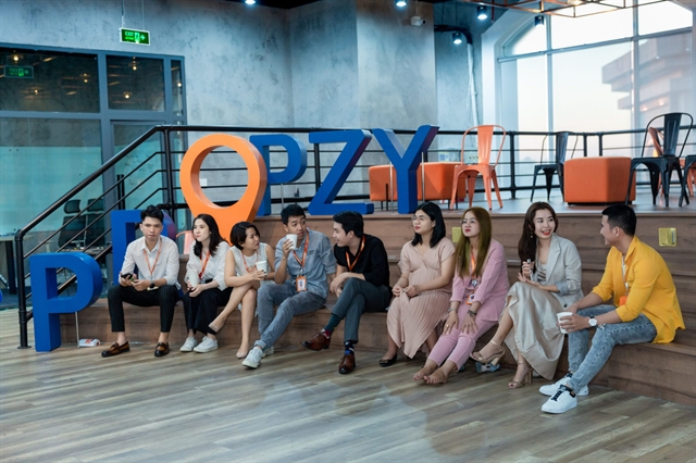 Propzy seeks to raise 50 million in series B funding