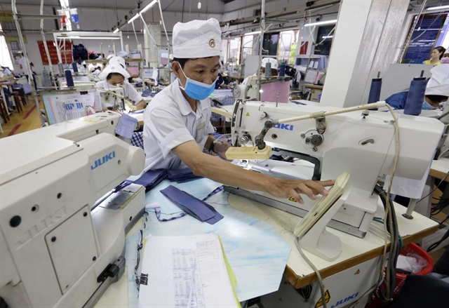 Việt Nam records nearly 1.47b trade deficit H1
