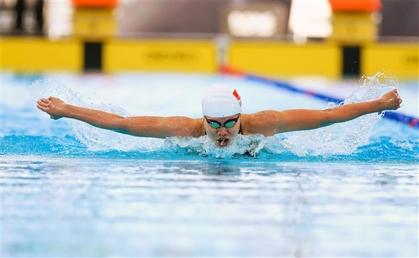 Viên to take part in third Olympics this July