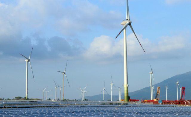 Ninh Thuận shifts towards 'green economy