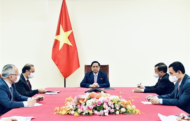 Philippines an important trustworthy partner of Việt Nam: Prime Minister