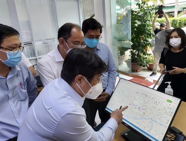 HCM City to set upquarantine facilities for asymptomatic COVID patients