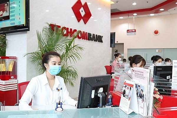 Techcombank posts sector-leading CASA ratio in H1