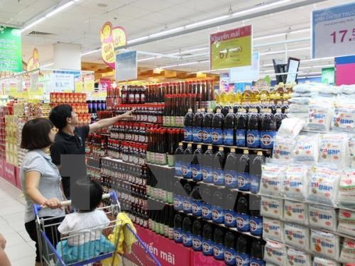 HCM City goods supply sharply up now stable: ministry