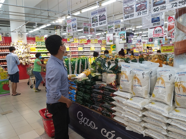 Đà Nẵng has enough food and essentials for three months: city authorities