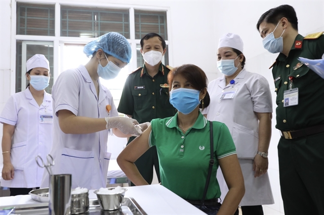Việt Nam may approve homegrown Nano Covaxvaccine for emergency use