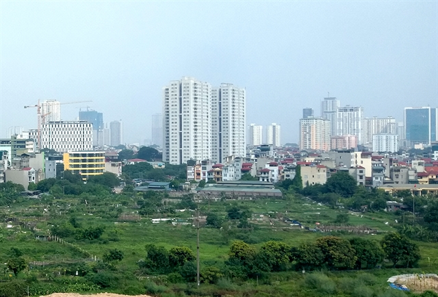 Housing price up in the Q2 due to lower new supply during pandemic: Minister