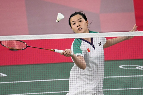 Linh Tuyền have first wins for Việt Nam at Olympics